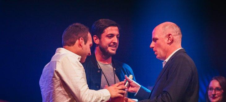 Matteo Trivisano über Best of Swiss Gastro Award