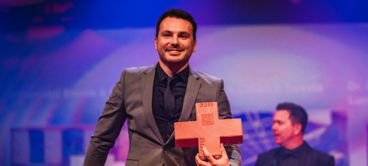 Dusan Pavlovic über den Best of Swiss Gastro Award