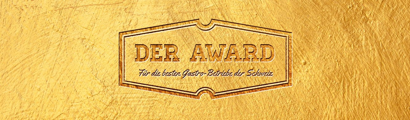 Best of Swiss Gastro Akquise 2019