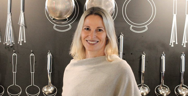 Fachjurymitglied Sibylle Weber-Sager