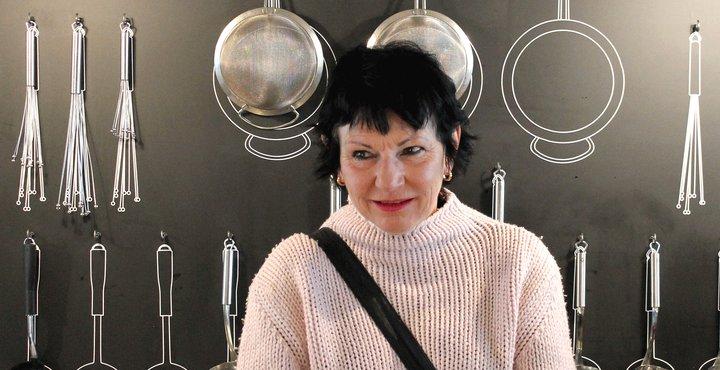 Fachjurymitglied Pia Schmid
