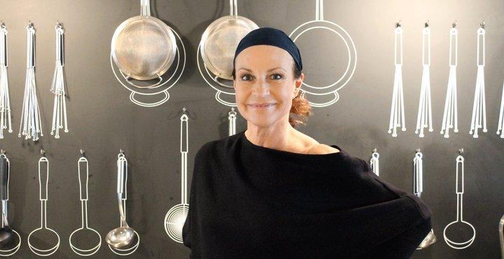 Fachjurymitglied Silvia Affolter