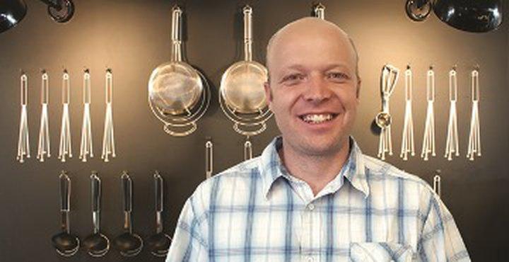 Schweizer Fleisch - Stefan Schlüchter