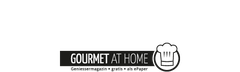 Gourmet at Home - Medienpartner Best of Swiss Gastro Award