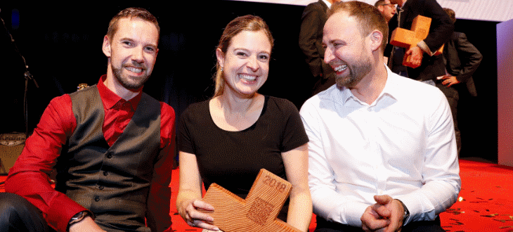 Simone Müller-Staubli über Best of Swiss Gastro
