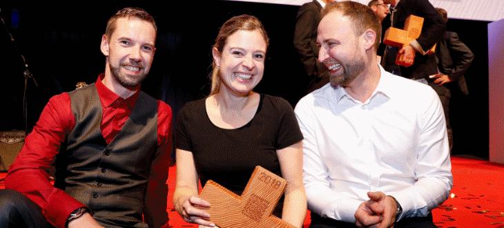 Simone Müller-Staubli à propos du Best of Swiss Gastro Award