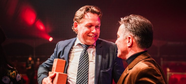 Jan Sinhauer à propos du Best of Swiss Gastro Award
