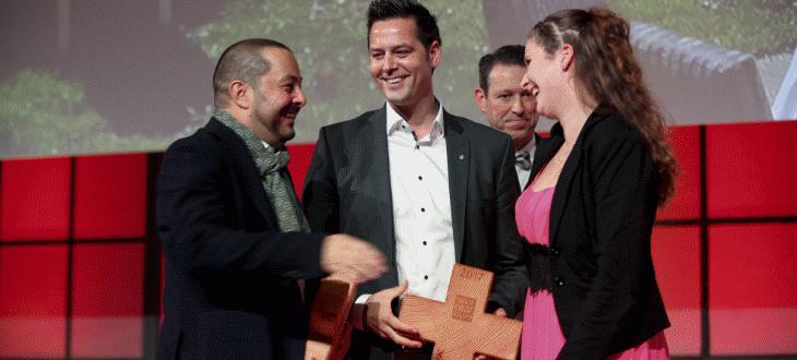 Sören Schwitzky à propos du Best of Swiss Gastro Award