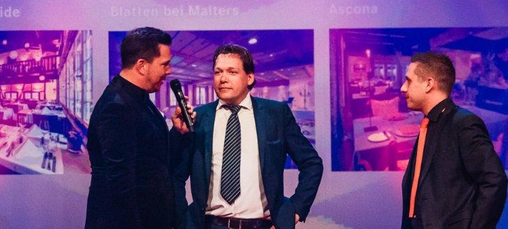 Lars Löwen über den Best of Swiss Gastro Award