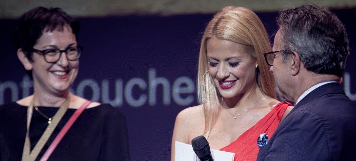 Jan E. Brucker über den Best of Swiss Gastro Award
