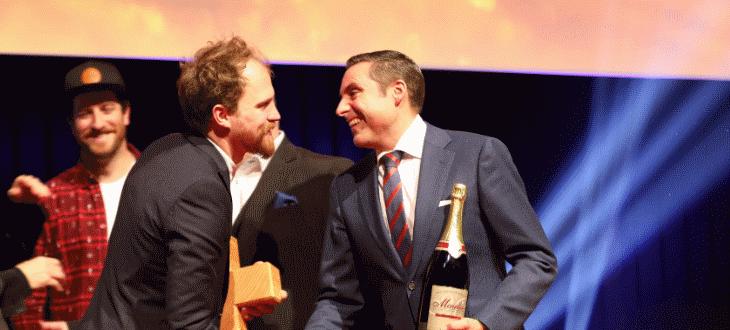 Tobias Wolf über Best of Swiss Gastro