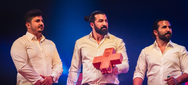 Ali Ayverdi à propos du Best of Swiss Gastro Award