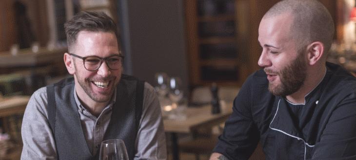 Markus Marti über Best of Swiss Gastro