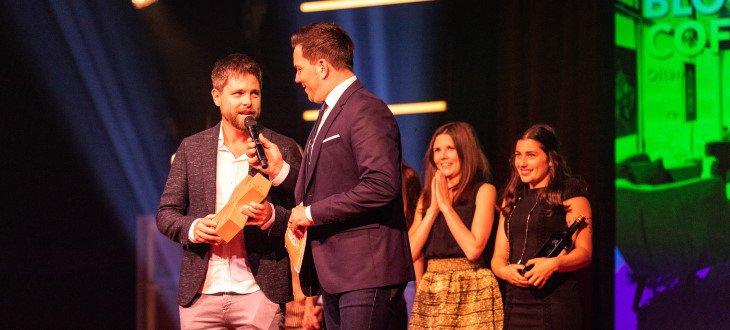 Nicole Kohler über den Best of Swiss Gastro Award