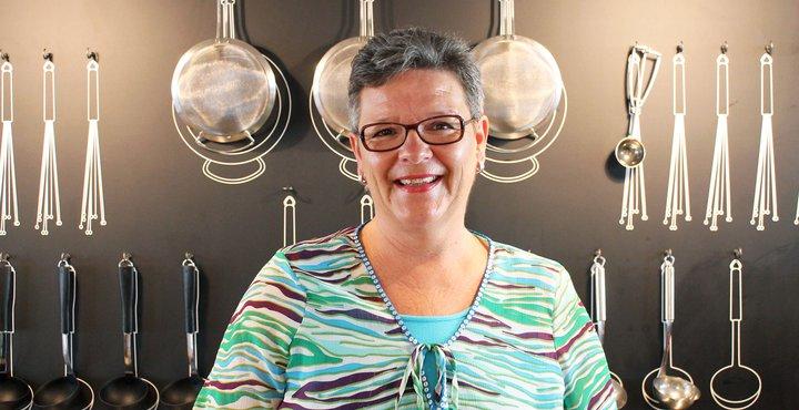 GastroSuisse - Zita Langenstein