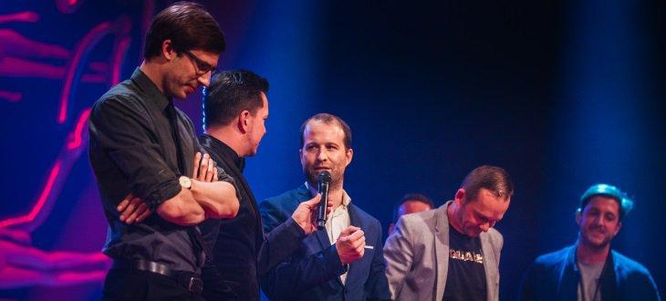 Maurice Bridel à propos du Best of Swiss Gastro Award