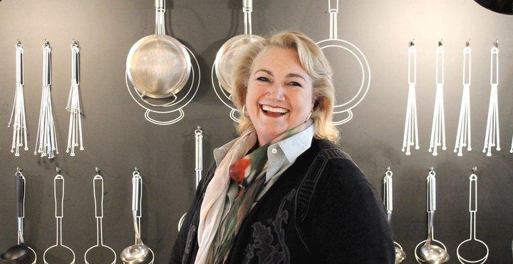 Fachjurymitglied Marina Hofmann