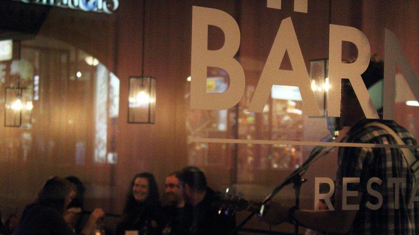 Restaurant Bärner Mitti Ambiente II