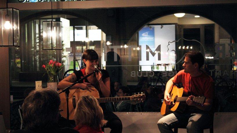 Restaurant Bärner Mitti Konzert II