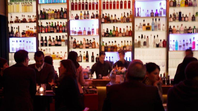 CLOUDS Bar