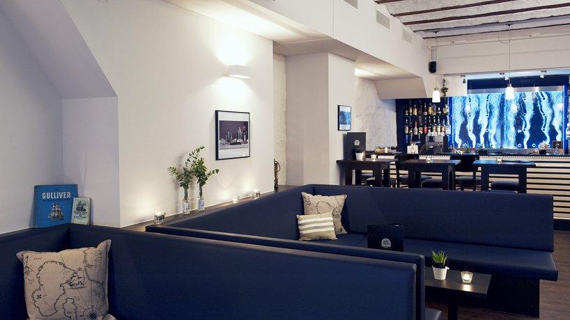 Lounge-Ecken