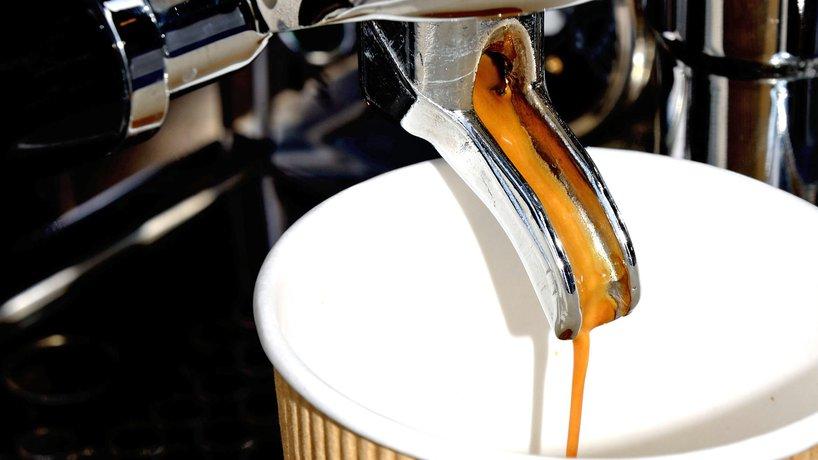 KafiMaschine