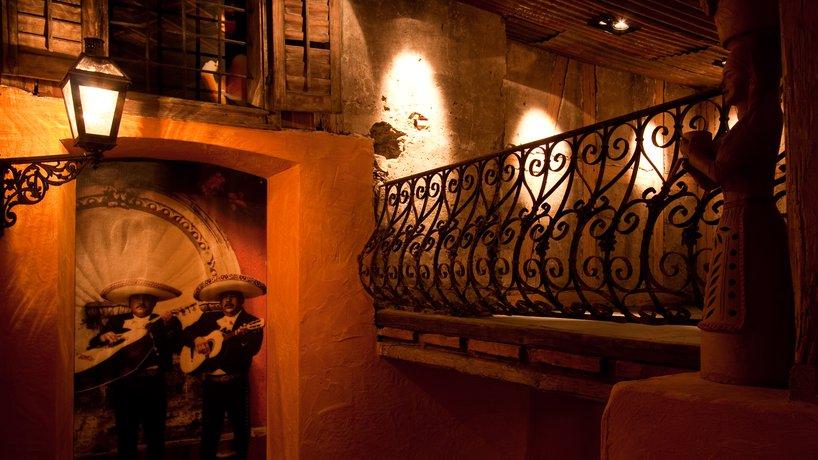 El Mosquito Sursee - Balkon