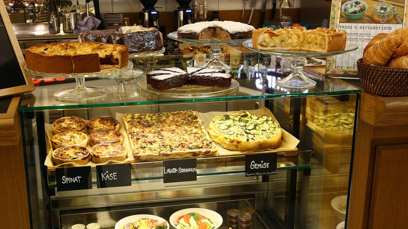 Frida's Cakes