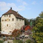 Schloss Oberberg