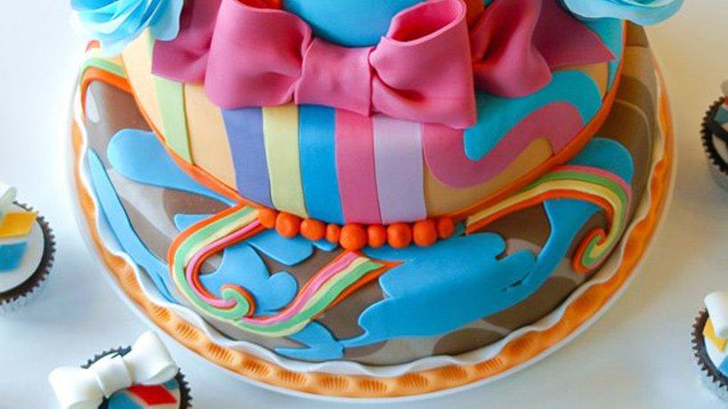 Miyuko Torte