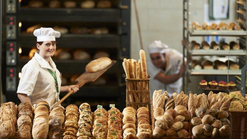 Marché® Natur-Bäckerei