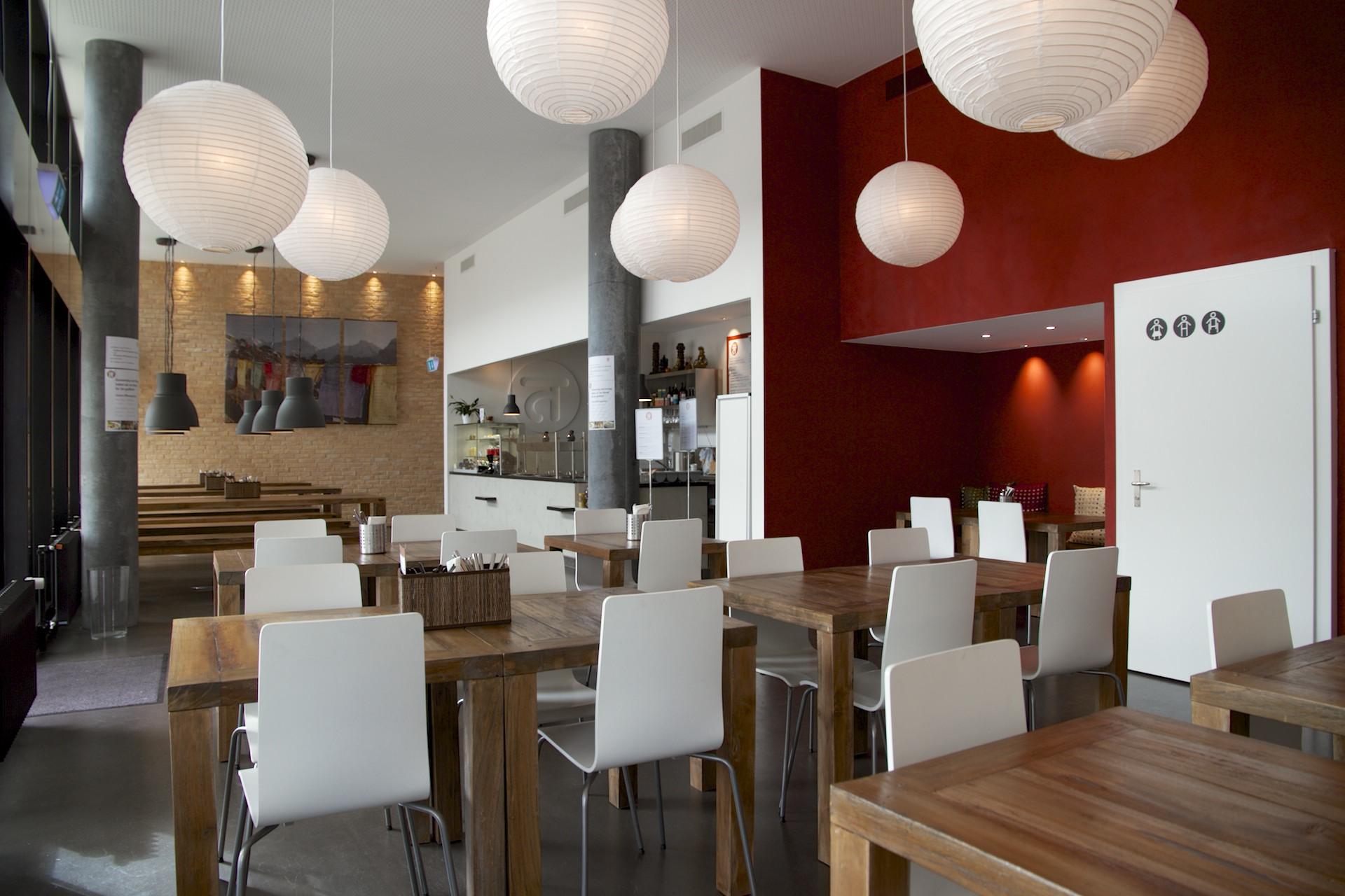 Mc donald`s restaurant der zukunft u rdz im neuen design u eray