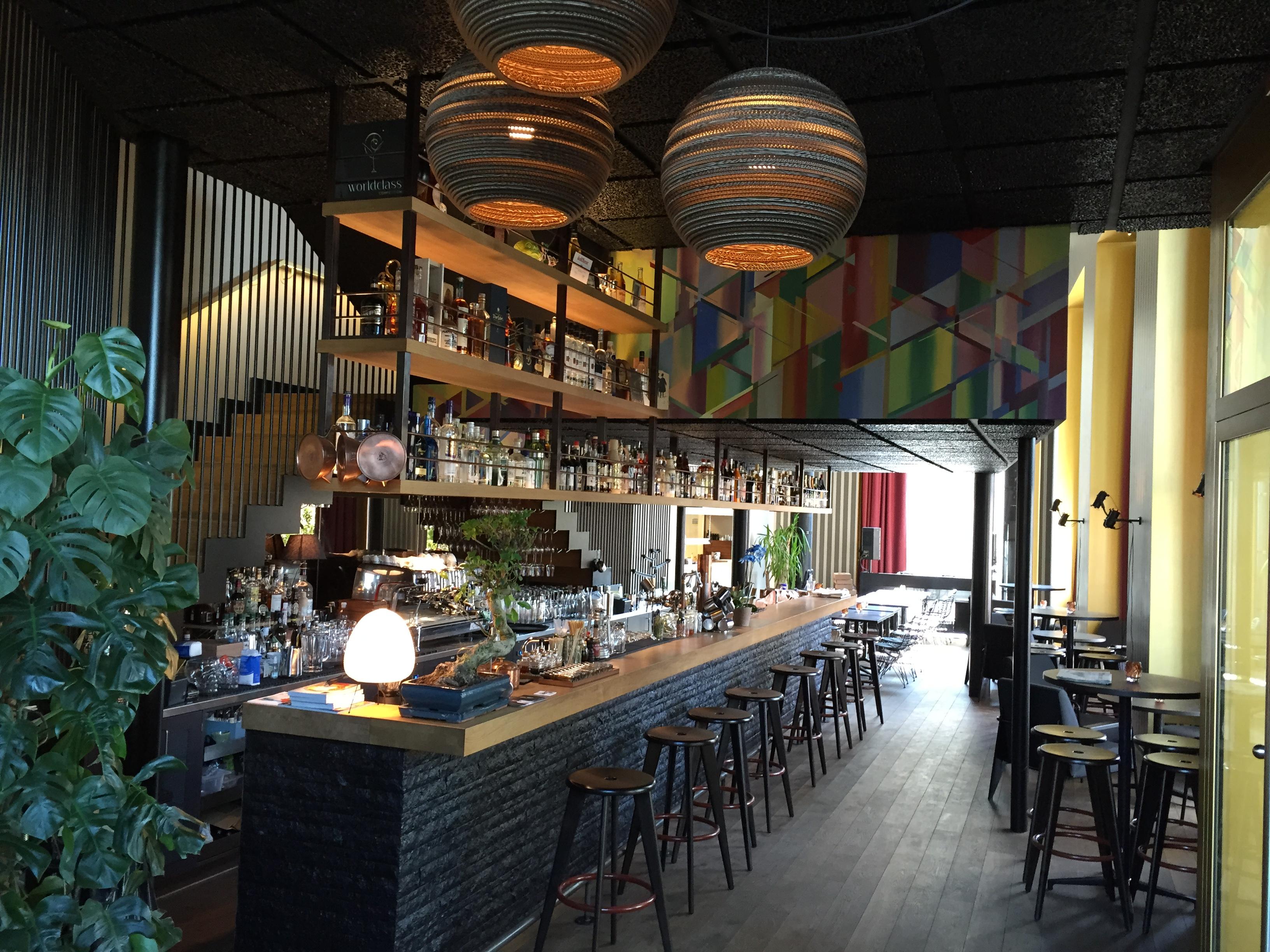 Neo in zürich ausgezeichnete restaurants bars take