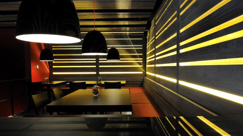 OX-Restaurant