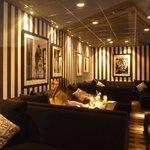 Pampelonne Lounge Bar