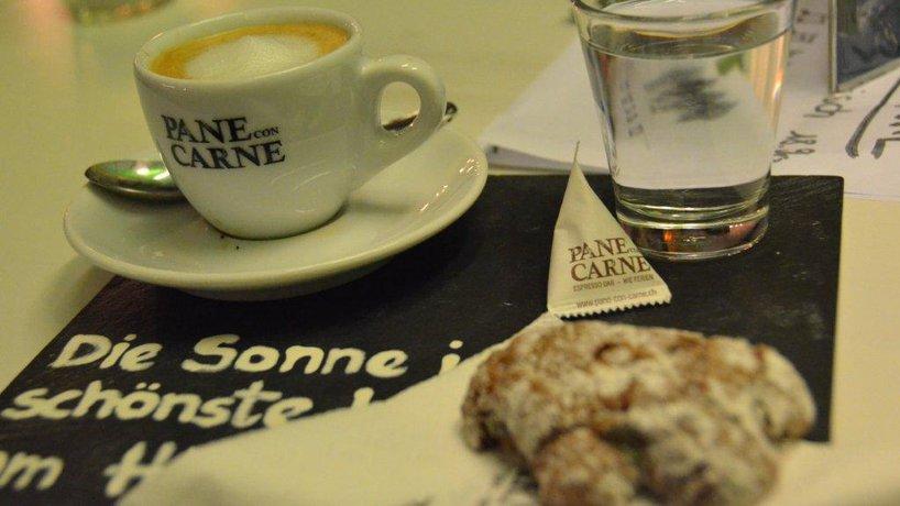 Espresso & Amaretti