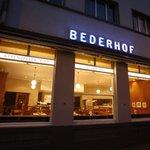 Restaurant Bederhof & Bederbar