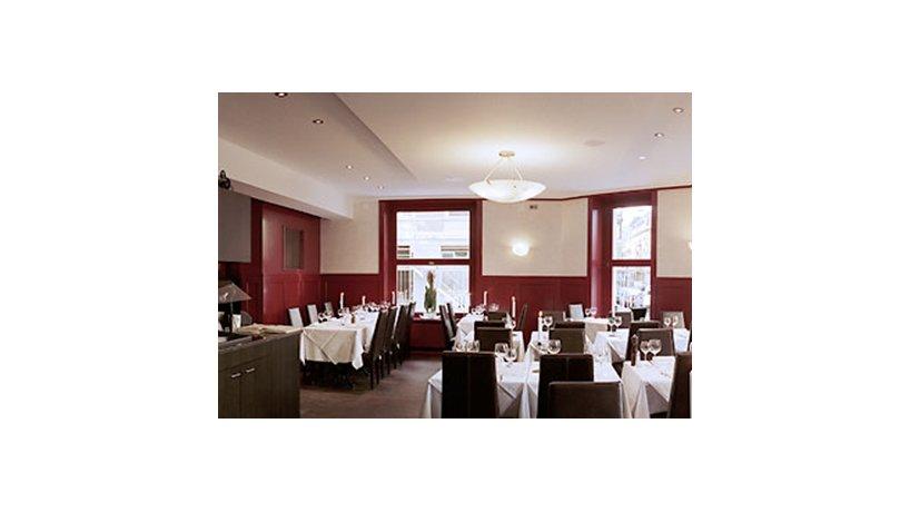 Restaurant Cucina in Zürich - Ausgezeichnete Restaurants, Bars, Take ...
