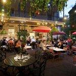Restaurant Gartenhof