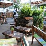 Restaurant Kiosk
