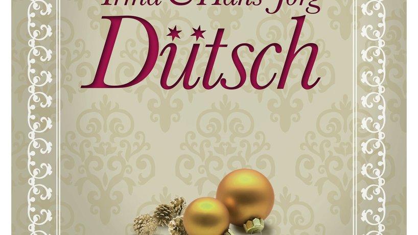Irma Dütsch vom 29. November bis 2w. Dezember im Kiosk
