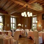 Restaurant Kronenstübli
