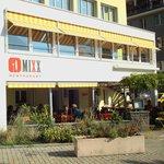 Restaurant MIXX