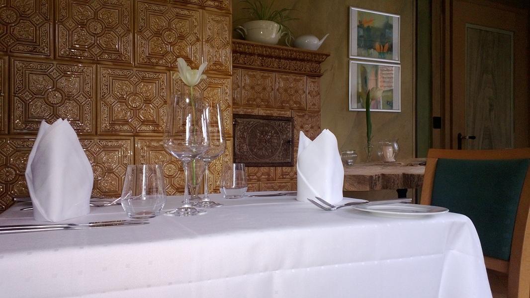 Restaurant Mühle in Arbon - Ausgezeichnete Restaurants, Bars, Take ...