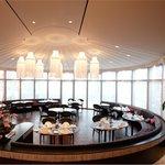 Restaurant Pavillon / Hotel Schweizerhof Luzern