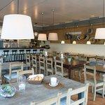 Restaurant Schifflände