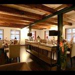 Restaurant Sonne - La Cuisine du Soleil