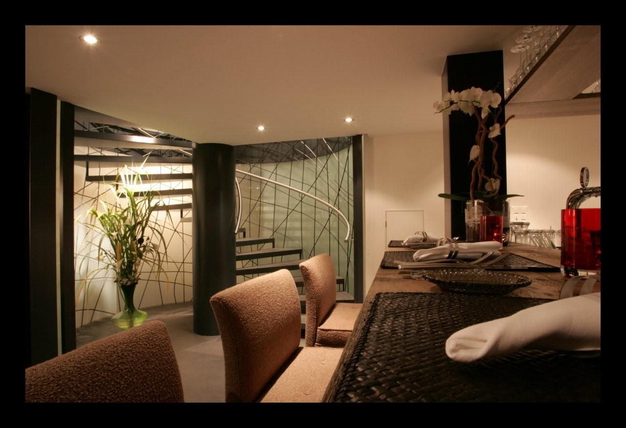 restaurant sonne la cuisine du soleil in bottmingen. Black Bedroom Furniture Sets. Home Design Ideas