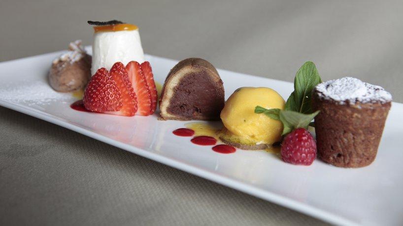 Dessert-Variation