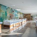 Ristorante Arte Giardino im Universitätsspital